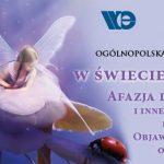"""Ogólnopolska Konferencja """" W świecie elfów. Afazja dziecięca"""". Organizator Wydawnictwo Edukacyjne"""